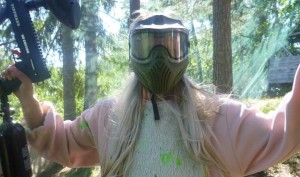 Paintball Svensexa