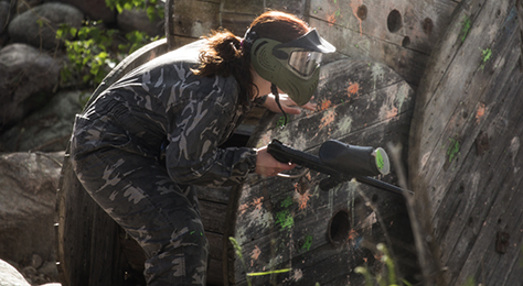 Paintball - pball.se